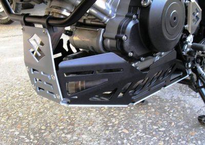 Cubre cárter para Suzuki V-Strom 1000