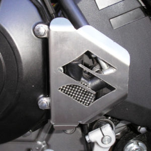 Protector bomba embrague para Suzuki V-Strom 1000